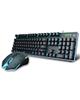 rapoo  V100S Backlit Gaming Keyboard & Optical Gaming Mouse