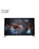 panoramic تلویزیون ال ای دی هوشمند مدل PA-50SA3643 سایز 50 اینچ