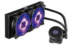 MasterLiquid ML240L RGB CPU Liquid Cooler