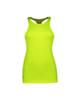 پانیل تاپ ورزشی زنانه کد 4059F - سبز فسفری