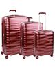 لوازم سفر- مجموعه سه عددی چمدان رونکاتو مدل STELLAR