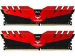 16GB- T-Force DARK - DDR4 2400MHz CL14 Dual Channel