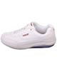 Pefect Steps کفش مخصوص پیاده روی زنانه مدل هلس واک - سفید - پلی اورتان