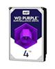 Western Digital 4TB - Purple WD40EJRX Internal Hard Disk
