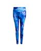 mel And moj لگ ورزشی زنانه کد W06349 - آبی بنفش - پلیاستر - طرح دار - جذب