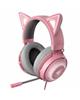 RAZER هدست Headset Gaming KRAKEN Kitty Edition Quartz