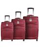 لوازم سفر- مجموعه سه عددی چمدان مدل  8-7355.3