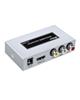 DTECH تبدیل AV به HDMI مدل DT-7005A