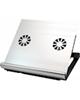 Non -Brand پایه خنک کننده لپ تاپ وسدار مدل W800 دارای هاب USB