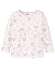 lupilu پیراهن نوزادی کد Z-H54 - سفید یاسی - نخ - طرح دار