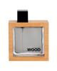 Dsquared ادو تویلت مردانه مدل He Wood حجم 50 میلی لیتر - بوی تند، تلخ