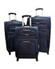 لوازم سفر- مجموعه سه عددی چمدان پرشین کد P853