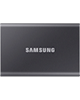Samsung حافظه SSD اکسترنال 1 ترابایت مدل  T7