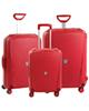 لوازم سفر- مجموعه سه عددی چمدان رونکاتو مدل L 500711