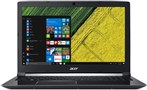 Acer spire 7 A715-Core i5 8GB 1TB- 4GB GTX 1050 Ti -Full HD