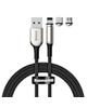 Baseus کابل تبدیل USB به USB-C / microUSB / لایتنینگTZCAXC-G01طول 2 متر