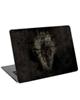 - استیکر لپ تاپ طرح Hacker کد cl-286 مناسب برای لپ تاپ 15.6 اینچ