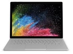 Surface Book 2-Core i7-16GB-512 SSD-6GB GTX 1060-15 inch Touch