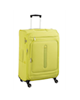 Delsey چمدان مدل MANITOBA کد 3426820 سایز متوسط - سبزفسفری