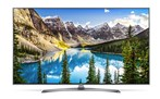 43UJ752V- UHD TV with 43 Inch Screen