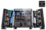 Core P7 Tempered Glass Edition Full Tower Chassis