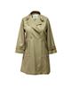 - بارانی زنانه درس ایگو کد 10700018 رنگ سبز - بدون کلاه