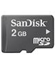 SanDisk 2GB - microSD card