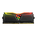 8GB - Super Luce RGB lite DDR4 2400MHz CL16 Single Channel