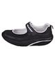 Pefect Steps کفش مخصوص پیاده روی زنانه مدل آرمیس کد 2968  رنگ مشکی - پارچه مش