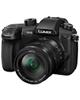 Panasonic دوربین دیجیتال مدل Lumix DC-GH5A با همراه لنز 12-35