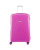 Delsey چمدان چرخ دار مدل Belfort Plus سایز متوسط - صورتی