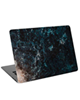 - استیکر لپ تاپ طرح marble-ocean کد cl-383 برای لپ تاپ 15.6 اینچ