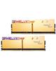 G.SKILL 64GB - Trident Z Royal RG DDR4 - 3200MHz CL16 Dual Channel