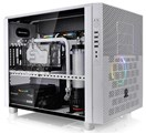 Core X5 Tempered Glass Snow Edition Cube Chassis