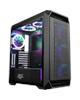 Awest کیس مدل Gaming GT-AV09-BG