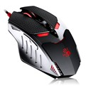 TL80 Terminator Laser Gaming Mouse