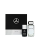 Mercedes Benz ست ادو تویلت مردانه مدل  MEN حجم 120 میلی لیتر
