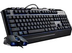 Devastator 3 Gaming Combo with RGB Keyboard and Mouse
