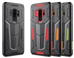 Defender Case II Samsung Galaxy S9 Plus