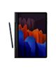 Samsung کیف کلاسوری اورجینال Book Cover برای تبلت  Galaxy Tab S7 Plus