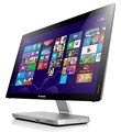 Ideacentre A520 - Core i7 -8GB- 1TB- 2GB GT 615-23 INCH  Touch