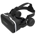 هدست واقعیت مجازی Shinecon VR 3 Virtual Reality 3D Headset Glasses