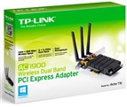 Archer T9E - AC1900 Wireless Dual Band PCI Express Adapter