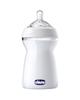 لوازم نوزاد شیشه شیر چیکو مدل 417 ظرفیت 330 میلی لیتر