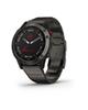 Garmin ساعت هوشمند مدلFenix 6Pro Solar با بند تیتانیوم