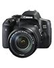 Canon 750D -Rebel T6i Kiss X8i با لنز 18-135 IS STM و لوازم جانبی کامل