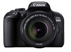 EOS 800D Digital Camera With 18-135mm IS STM Lens