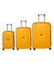 Lojel مجموعه سه عددی چمدان مدل استریم لاین
