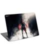 - استیکر لپ تاپ ASUS ROG Republic of Gamers کد cl-73 برای15.6 اینچ