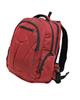 ABACUS کوله پشتی لپ تاپ مدل 0013 مناسب برای لپ تاپ 15.6 اینچی-رنگ زرشکی